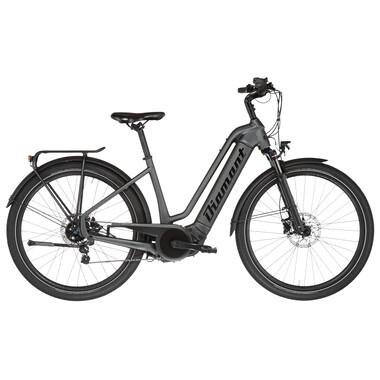 Vélo de Ville Électrique DIAMANT OPAL+ WAVE Gris 2021